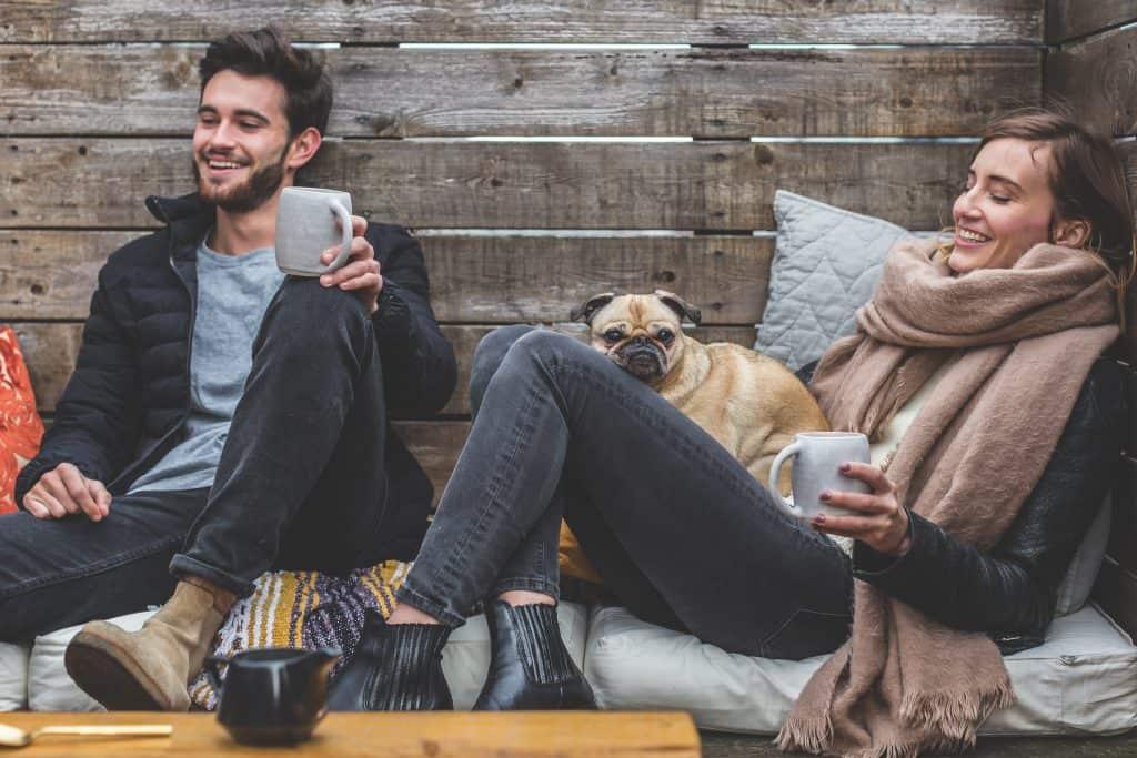 Top 11 Dog Friendly Cafes In London Oscar Hooch